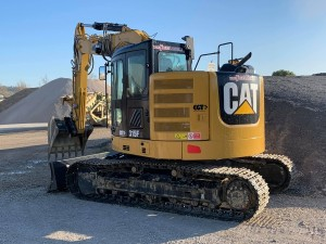 Escavatore Cat 315F